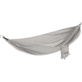 Therm-a-Rest Slacker Hamak Double-High, gray